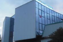 Faltblatt: Rettet das Neoplan-Werk in Plauen!